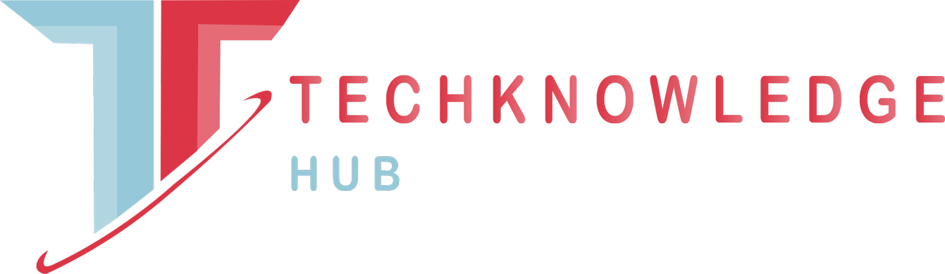 Tech Knowledge Hub